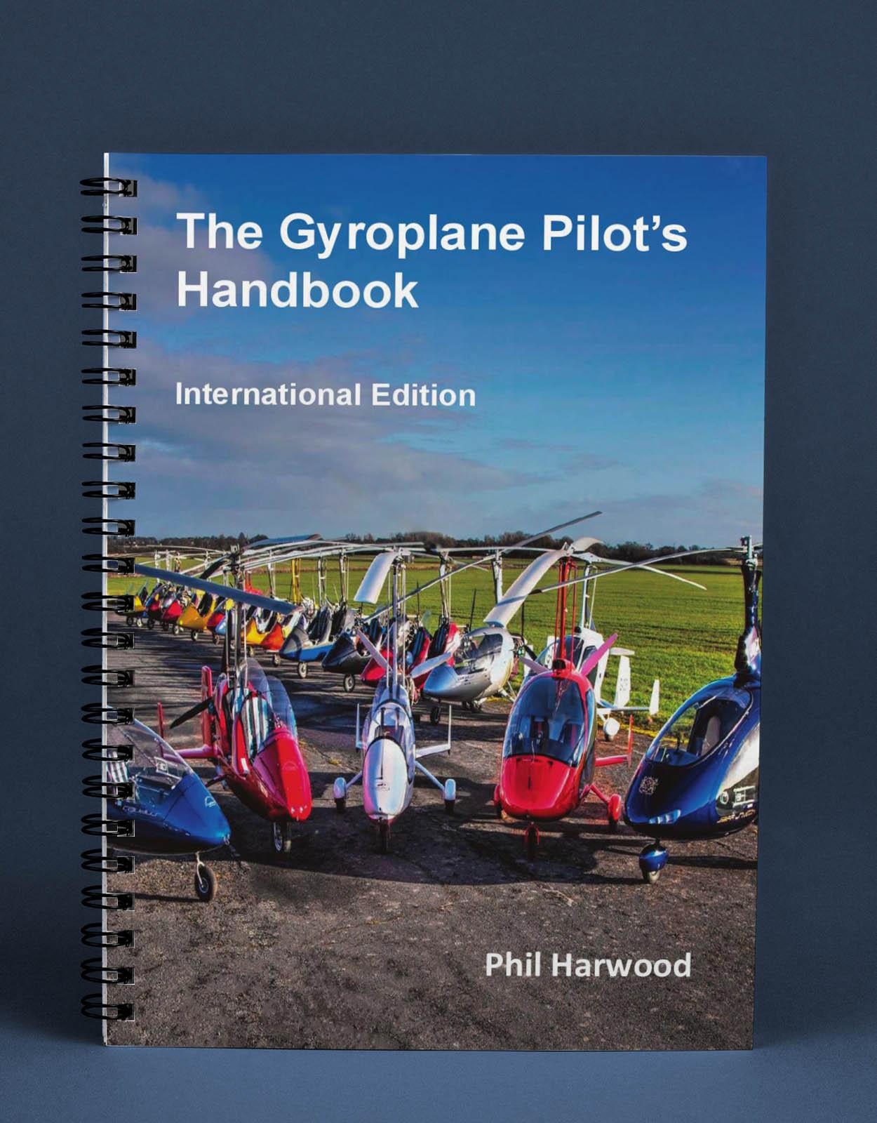 Gyroplane Books
